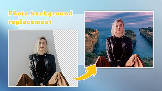 Image Background Cut 1