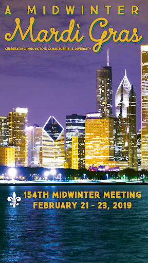 Screenshot for CDS Midwinter Meeting in United States Play Store