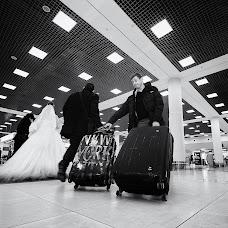 Wedding photographer Andrey Kopanev (kopanev). Photo of 16.01.2018