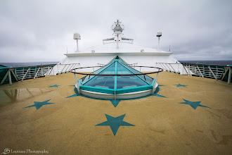 Photo: Rhapsody of The Sea, Royal Carribean