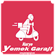 Yemek Garaji -Restoran Kurye Uygulaması Download on Windows