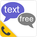 Text Free: Calling Texting App 3.0.12 icon