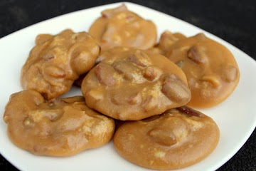 The South's Finest Pralines Recipe