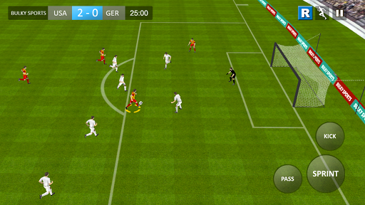 Play Soccer Game 2018 : Star Challenges  screenshots 12