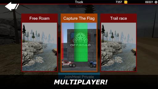Offroad Outlaws 4.1.1 screenshots 8
