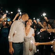 Wedding photographer Denis Suvorov (day77). Photo of 07.10.2018
