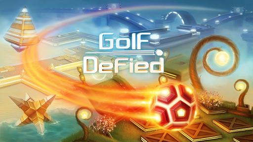 Golf Defied 1.0 screenshots 1