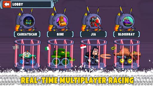 Car Eats Car Multiplayer Racing 1.0.5 screenshots 10