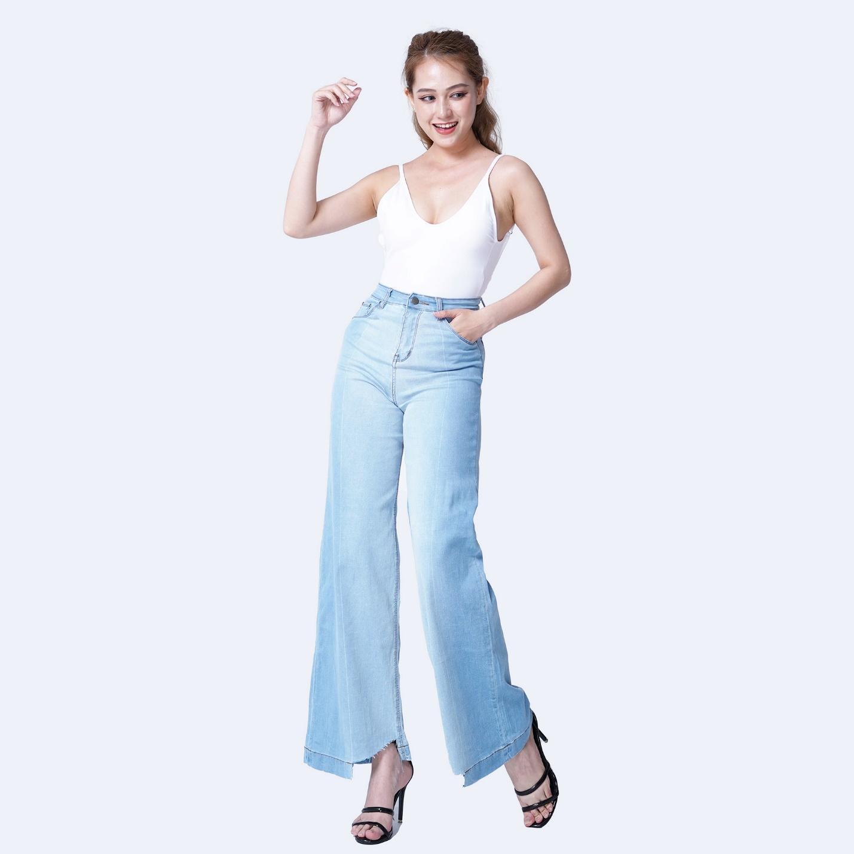 Chất liệu jeans nhà aaa cực kỳ đẳng cấp