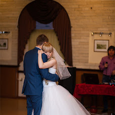 Wedding photographer Natalya Bondareva (NataBon). Photo of 25.10.2014