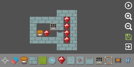 Diamond Run v3.0 screenshot 6