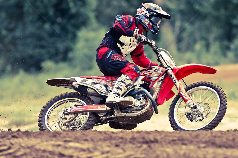 Rough on the Edges!  by Amanda Cain - Sports & Fitness Motorsports ( mx conroe texas motocross )