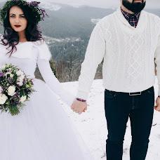 Wedding photographer Andrey Kuz (kuza). Photo of 12.03.2016