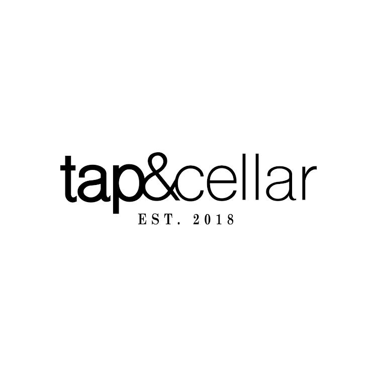 Logo for Tap & Cellar