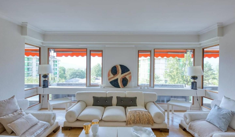 Appartement Le Grand-Saconnex