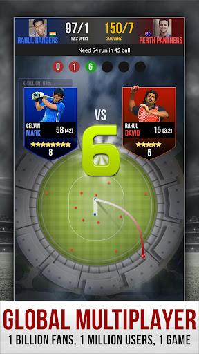 Hitwicketu2122 Cricket Game 2018  screenshots 1
