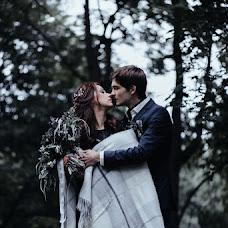 Wedding photographer Polina Evtifeeva (terianora). Photo of 29.10.2017
