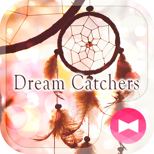 Mysterious Wallpaper Dream Catchers Theme Icon