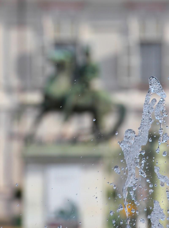 Maledetta fontana di befed