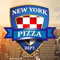 NEW YORK PIZZA DEPT. icon