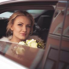 Wedding photographer Daniil Borovskikh (Dream4to). Photo of 10.02.2017