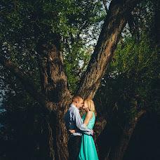 Wedding photographer Aleksey Ageev (alexageev). Photo of 21.09.2016