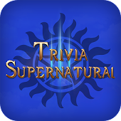 Trivia & Quiz: Supernatural