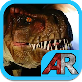AR Dinosaurs for kids