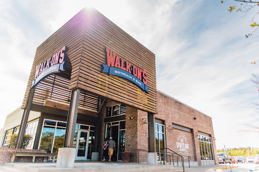 Walk-On's Celebrates Grand Opening of First Katy Restaurant