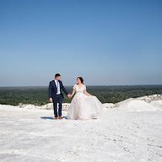 Wedding photographer Olesya Getynger (LesyaG). Photo of 24.10.2017