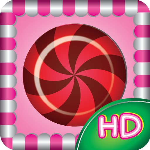 甘いキャンディショット 街機 App LOGO-APP試玩