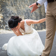 Wedding photographer Kirill Kado (OctavCado). Photo of 01.08.2018