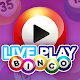 Live Play Bingo - Bingo with real live video hosts