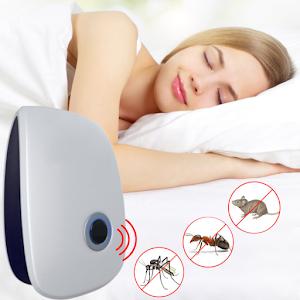 Dispozitiv antidaunatori Pest Reject Repeller Ultrasonic