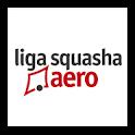 Liga Squasha Aero icon