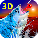Fishing Sport 3D: Open Season icon