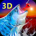 Fishing Sport 3D: Open Season icon