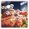 ৩০ টি কাবাব রেসিপি icon