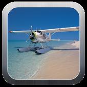 Seaplane simulator 3D