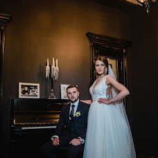 Wedding photographer Stepan Bogdan (stepanbogdan). Photo of 19.07.2017