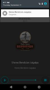 Stereo Bendicion Juigalpa - náhled