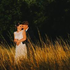 Wedding photographer Andy Davison (AndyDavison). Photo of 09.08.2017