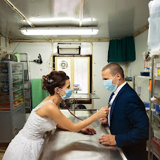 Wedding photographer Simon Varterian (svstudio). Photo of 22.07.2017