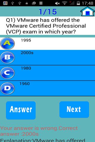 玩教育App|VMWare的VCP雲免費|APP試玩