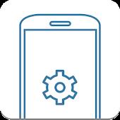 Configuration App Denmark