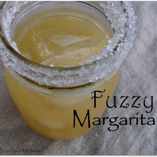 Fuzzy Margarita.