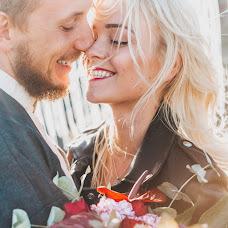 Wedding photographer Alina Khvostikova (hvostikova). Photo of 06.07.2017