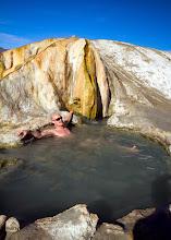 Photo: Travertine Hot Springs