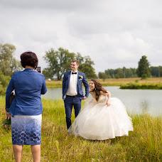 Photographe de mariage Elina Boltova (boltova). Photo du 01.09.2017