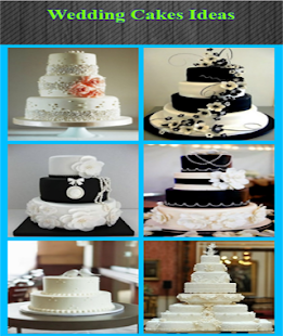 Download Wedding Cakes Ideas 1.1 APK for Android